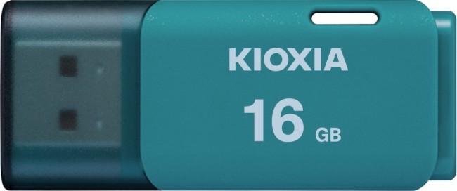 Kioxia 16GB U202 Hayabusa Aqua - zdjęcie główne