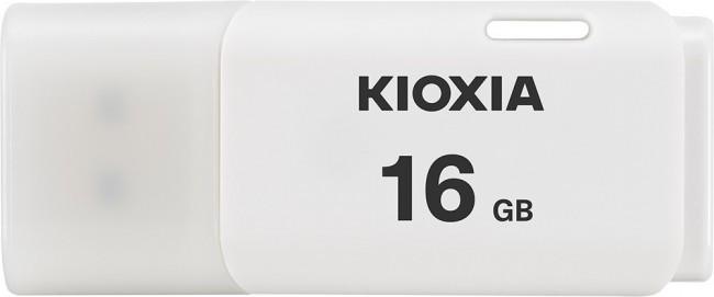 Kioxia 16GB U202 Hayabusa White - zdjęcie główne