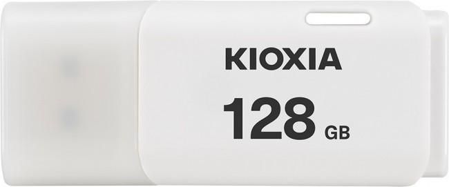 Kioxia 128GB U202 Hayabusa White - zdjęcie główne