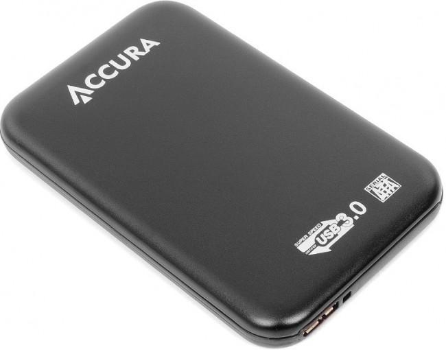 Accura Premium czarna - zdjęcie główne
