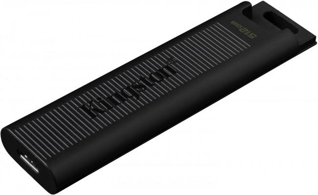 Kingston DataTraveler MAX 512GB USB 3.2 - zdjęcie główne