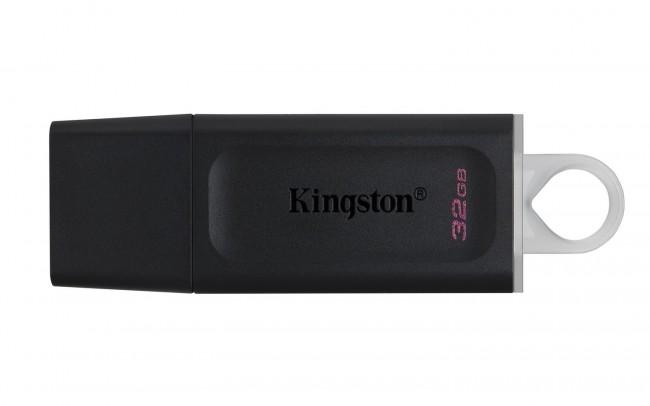 Kingston 32GB USB 3.2 Gen 1 DataTraveler Exodia (Black + White) - zdjęcie główne