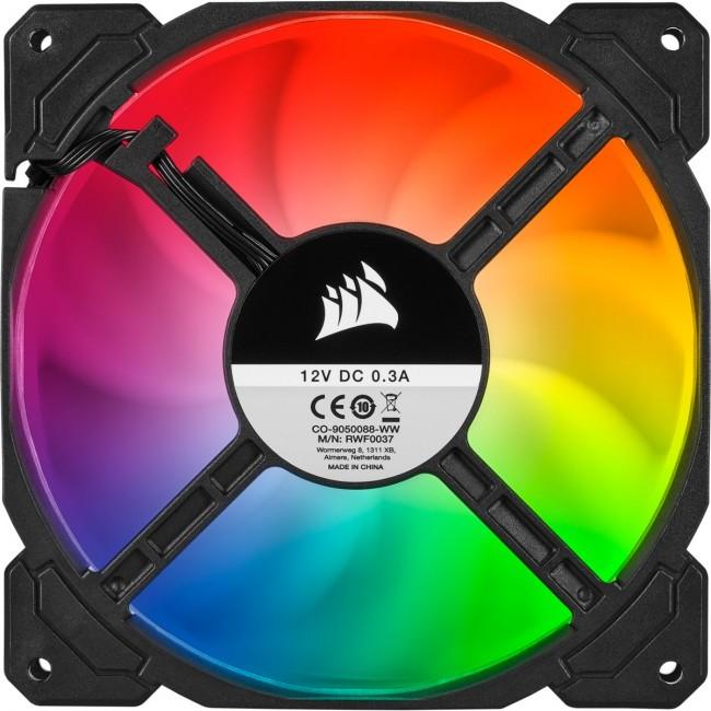 Corsair iCUE SP140 RGB PRO Performance 140mm Single Fan CO-9050095-WW - zdjęcie główne