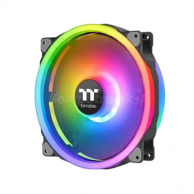Thermaltake Riing Trio 20 RGB TT Premium - zdjęcie główne