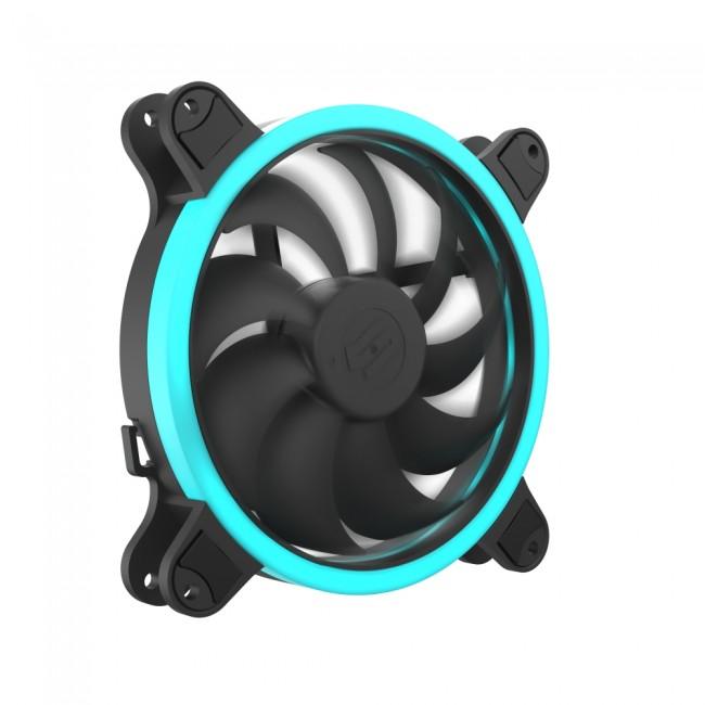 SilentiumPC Corona HP RGB 140 - zdjęcie główne