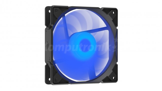 SilentiumPC Stella HP RGB 120 PWM - zdjęcie główne