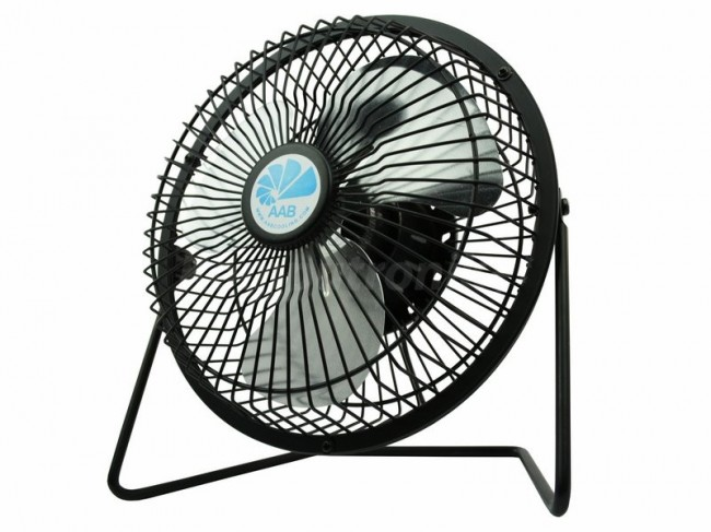AAB Cooling Laptop Fan 5 - zdjęcie główne