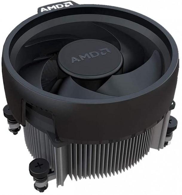 AMD wentylator do serii Ryzen - zdjęcie główne
