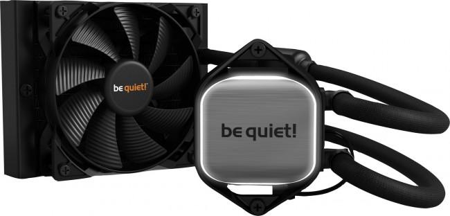 be quiet! chłodzenie wodne Pure Loop 120mm - zdjęcie główne
