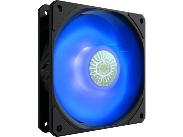 Cooler Master SickleFlow 120 niebieski LED - zdjęcie główne