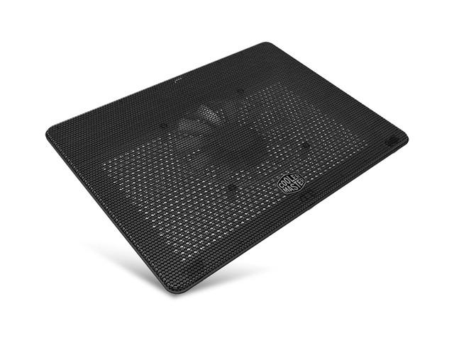 Cooler Master Notepal L2 czarna - zdjęcie główne