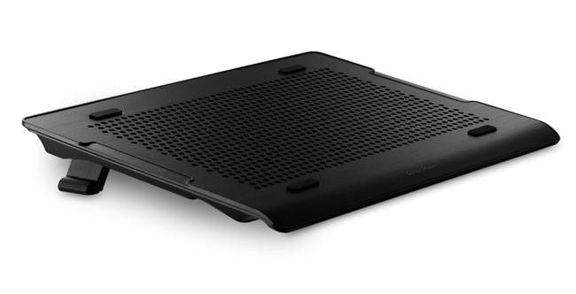 Cooler Master NotePal A200 czarna - zdjęcie główne