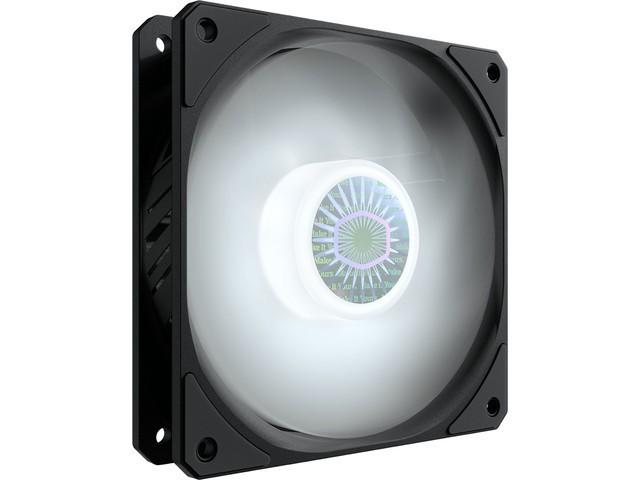 Cooler Master SickleFlow 120 biały LED - zdjęcie główne
