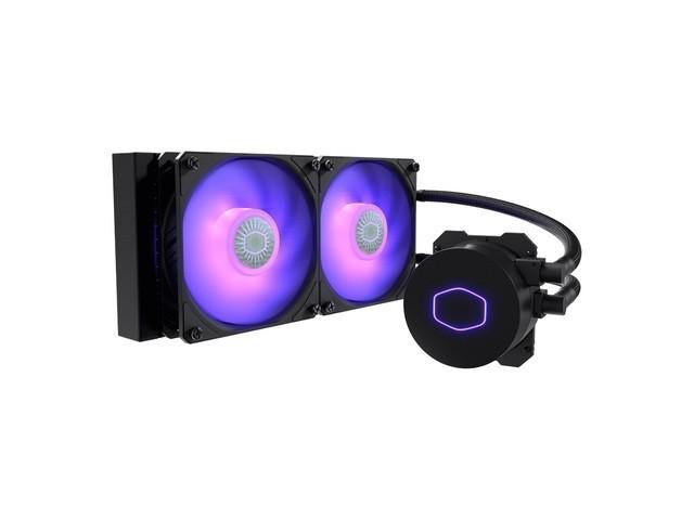 Cooler Master MasterLiquid Lite ML240L V2 RGB - zdjęcie główne