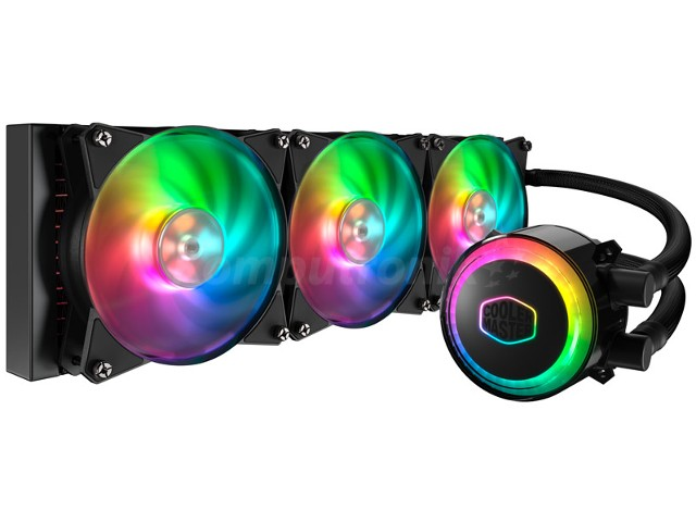Cooler Master MasterLiquid 360R RGB - zdjęcie główne