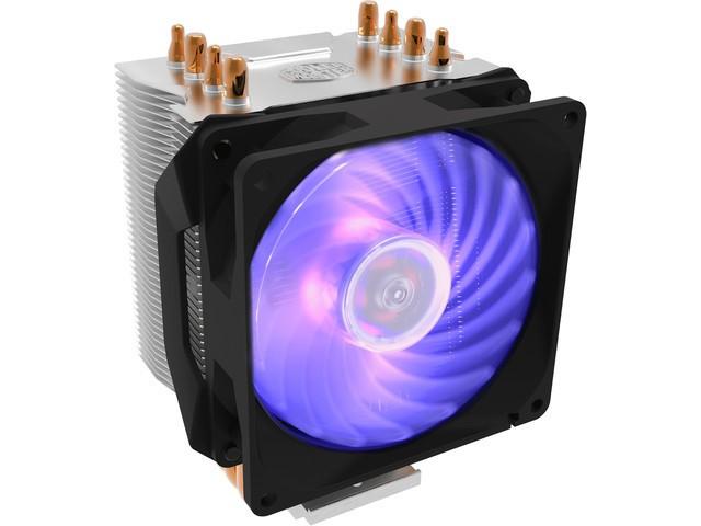 Cooler Master Hyper H410R RGB - zdjęcie główne