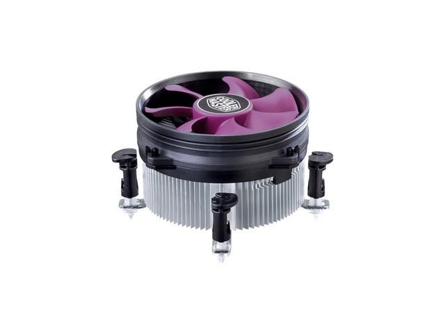 Cooler Master X Dream i117 - zdjęcie główne