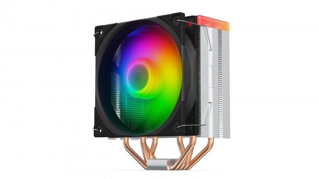 SilentiumPC Fera 5 ARGB - zdjęcie główne