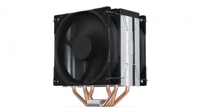 SilentiumPC Fera 5 Dual Fan - zdjęcie główne