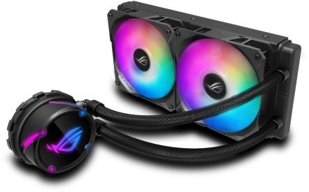 ASUS ROG STRIX LC 240 RGB - zdjęcie główne