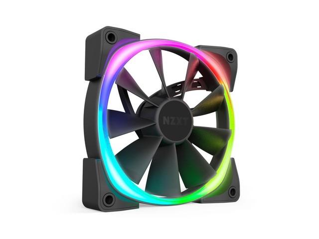 NZXT AER RGB 120mm - zdjęcie główne