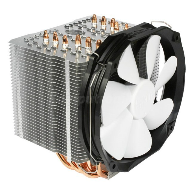 Thermalright HR-02  Macho Black White
