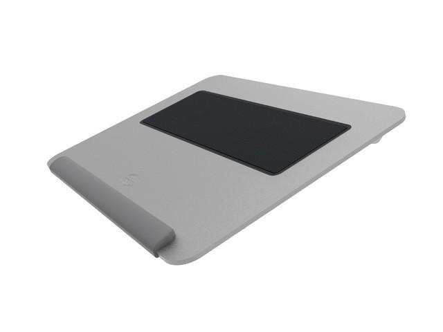 Cooler Master Notepal U150R srebrna - zdjęcie główne