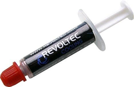 Revoltec Thermal Grease - zdjęcie główne