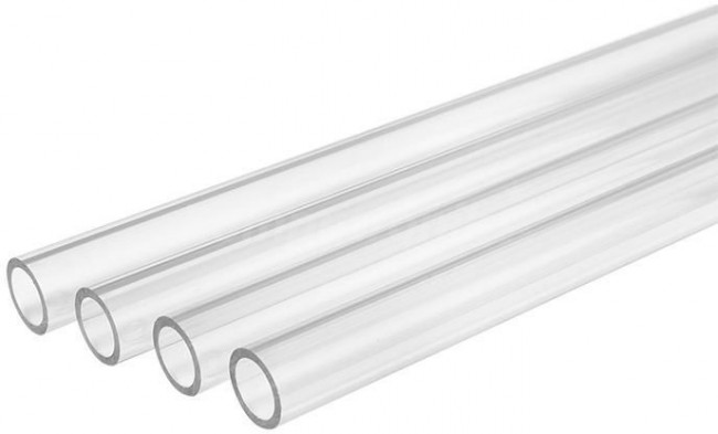 Thermaltake V-Tubler PETG Transparent - zdjęcie główne