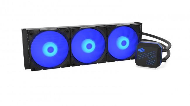 SilentiumPC Navis RGB 360 - zdjęcie główne