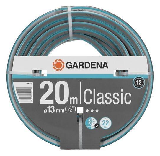 """Gardena Classic 13mm (1/2"""") 20m 18003-20 - zdjęcie główne"""