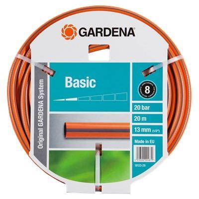 """Gardena Basic 13mm (1/2"""") 20m 18123-29 - zdjęcie główne"""