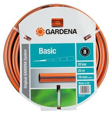 """Gardena Basic 19mm (3/4"""") 25m 18143-29 - zdjęcie główne"""