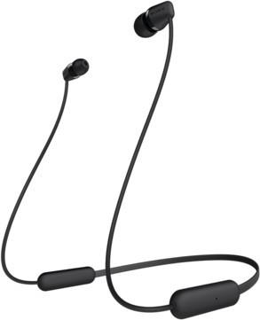 Sony WIC200 Czarne - zdjęcie główne