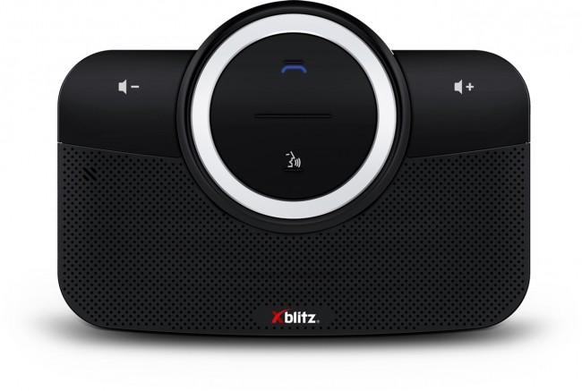 Xblitz X1000 - zdjęcie główne