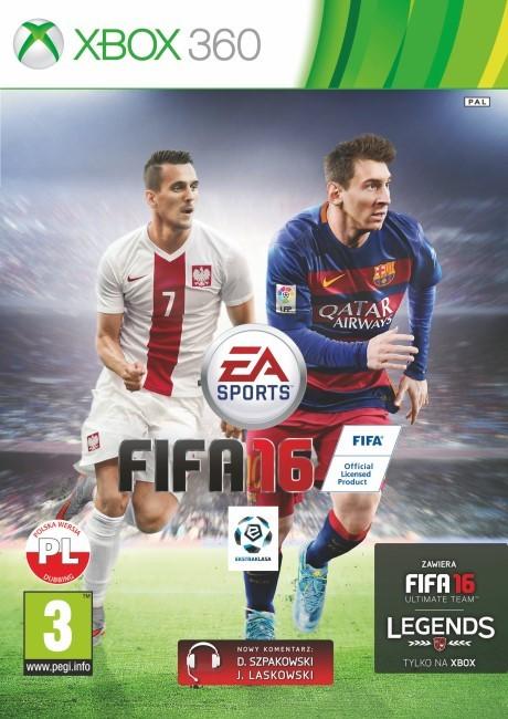 FIFA 16 | XBOX360