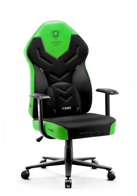 Diablo X-Gamer 2.0 Normal Size Green Emerald - zdjęcie główne