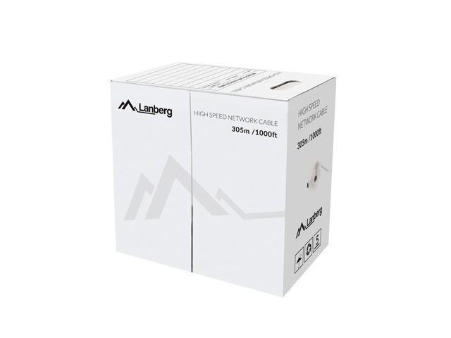 Lanberg 305.0m drut - zdjęcie główne
