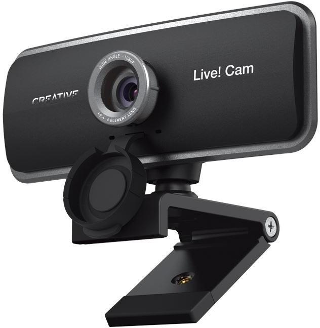 Creative Live! Cam Sync 1080p - zdjęcie główne