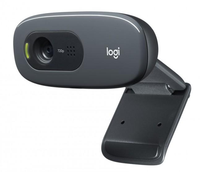 Logitech HD C270 - zdjęcie główne