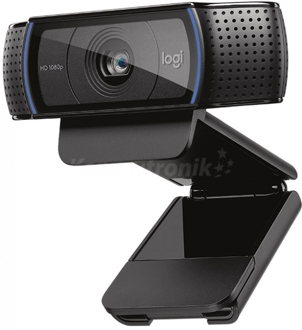 Logitech HD Pro C920 - zdjęcie główne