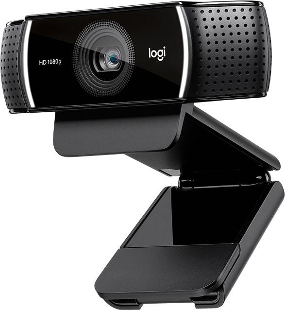 Logitech HD Pro Stream C922 - zdjęcie główne
