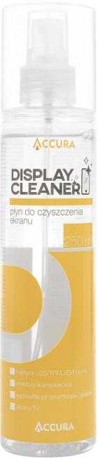 Accura Screen Cleaner 250ml - zdjęcie główne