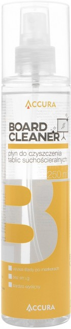 Accura Board Cleaner 250ml - zdjęcie główne