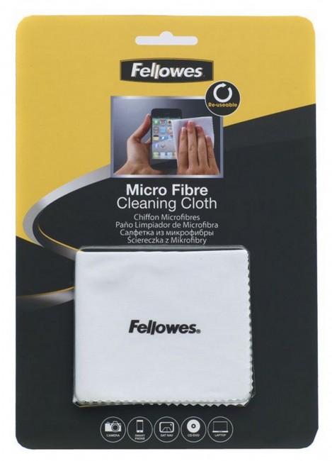 Fellowes ściereczka z mikrofibry - zdjęcie główne