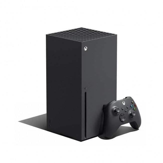 Microsoft Xbox Series X - zdjęcie główne