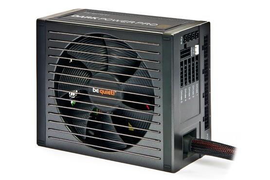 be quiet! Dark Power PRO 10 650W - zdjęcie główne
