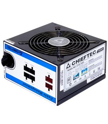 Chieftec CTG-750C 750W - zdjęcie główne