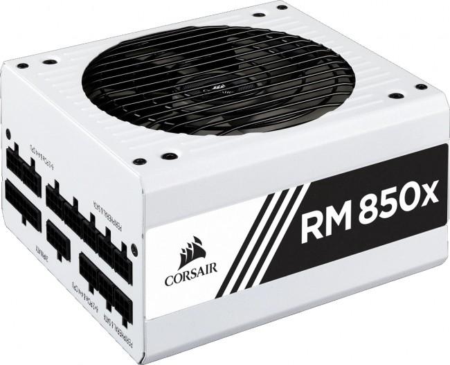 Corsair RMx 850W white CP-9020188-EU - zdjęcie główne