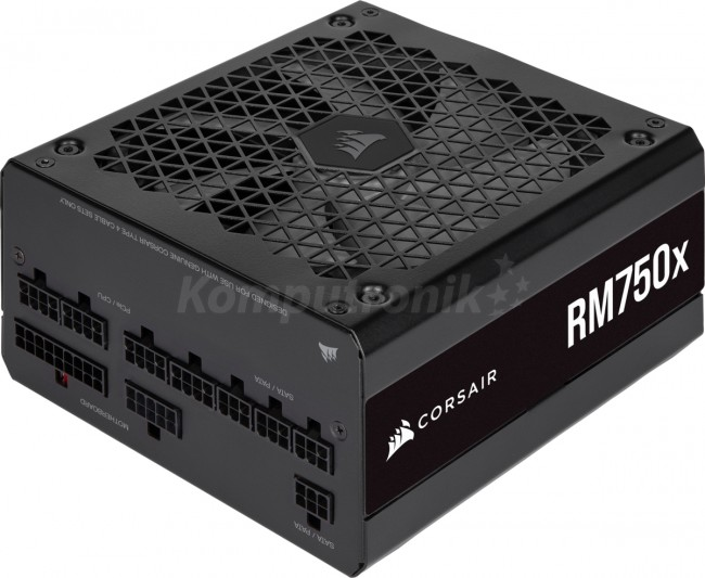 Corsair RM750x CP-9020199-EU - zdjęcie główne